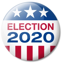Election 2020 Rogaine